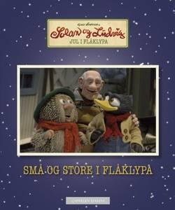 Bilde av Jul i Flåklypa