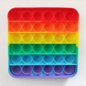 Bilde av Push Pop Bubble Rainbow