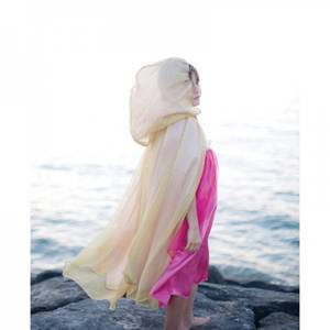 Bilde av Prinsesse, kappe i glitrende