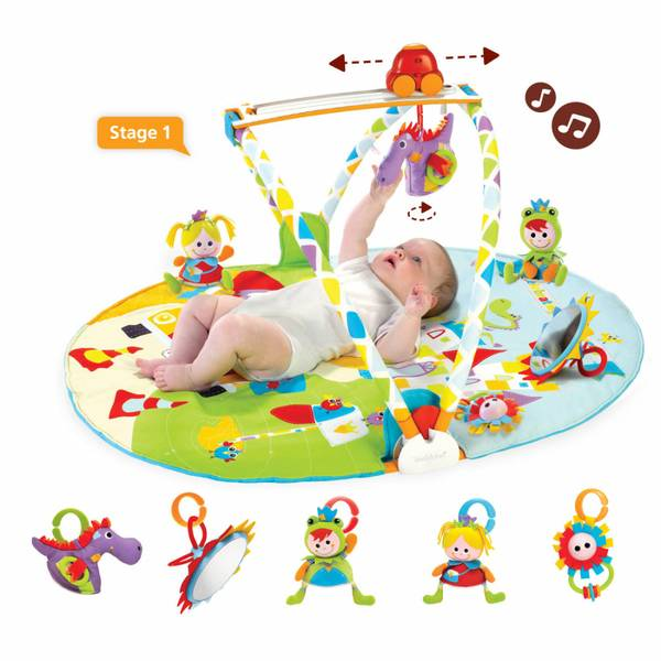 Gymotion Activity baby