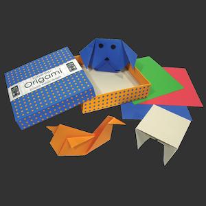 Bilde av Origami