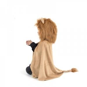 Bilde av Løve, kappe