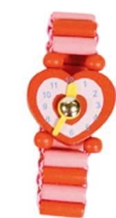 Rød klokke