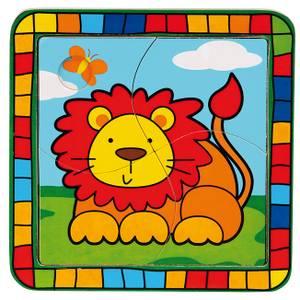 Bilde av Puslespill: Løve