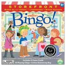Bingo Butikk