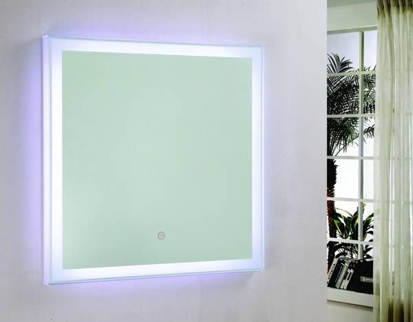 Bilde av Eurodesign baderomsspeil med LED-belysning