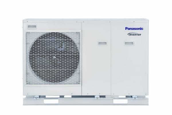 Bilde av Panasonic WH-MDC09H3E5 9 kW luft-vann monobloc