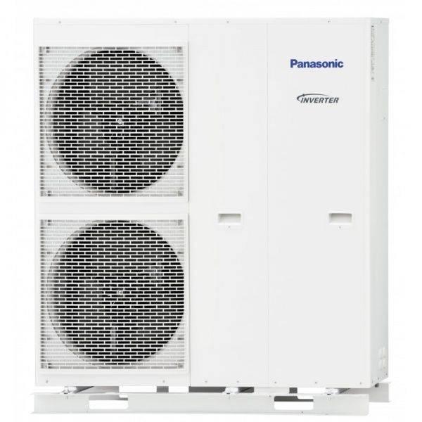 Bilde av Panasonic WH-MDC16H6E5 16 kW luft-vann monobloc