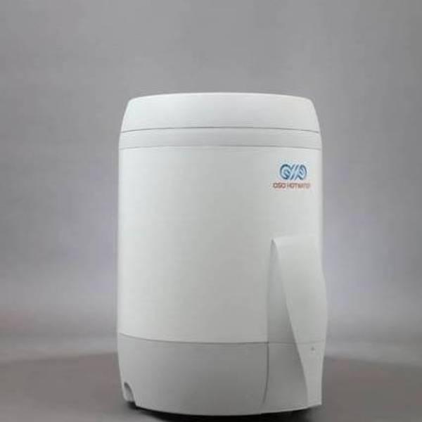 Bilde av Oso Saga S 120ltr. varmtvannsbereder