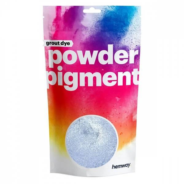 Azure pigment fugemasse
