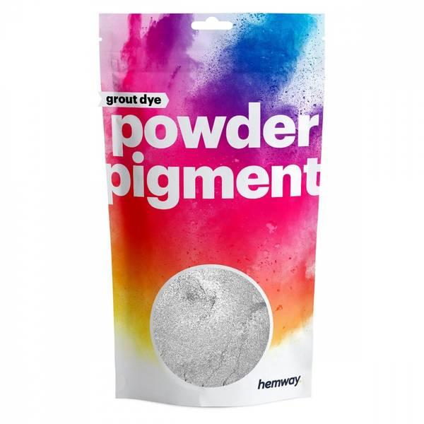 Moon Rock Grey pigment fugemasse