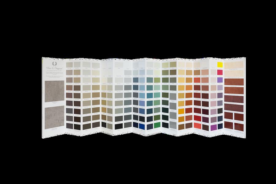 pureoriginal, kalkmaling, matt maling, Jotun, pure color, minerals