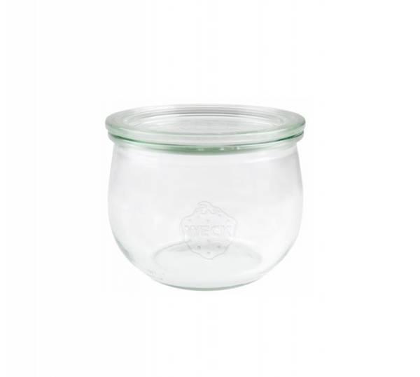 WECK® Tulipan, 580 ml, 6-pakning