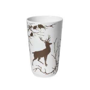 Bilde av Medium vase 20 cm - Alveskog