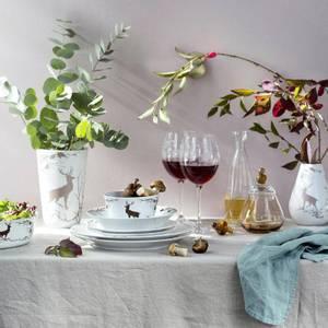Bilde av Stor vase 26 cm - Alveskog