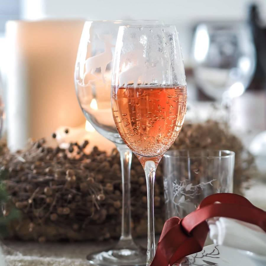 Champagne 30 cl - Alveskog