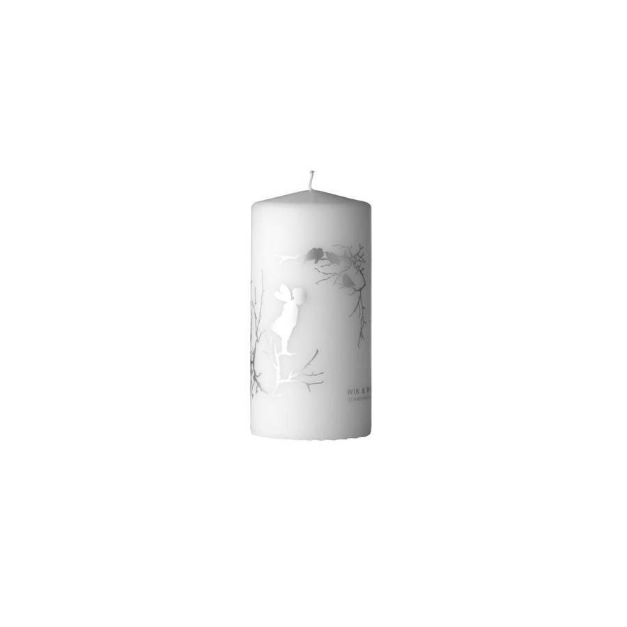 Lys 7x14 cm - Alv