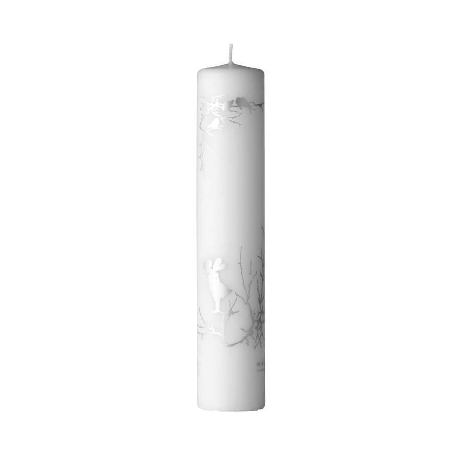 Lys 5x25 cm - Alv