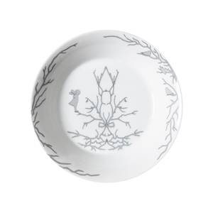 Bilde av Dyp tallerken 21 cm - Alv