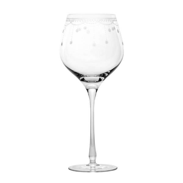 Rødvin 50 cl - Julemorgen