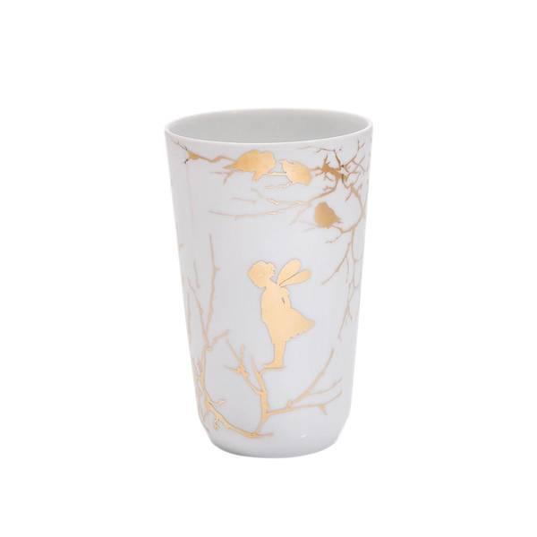 Medium vase 20 cm - Alv Gull