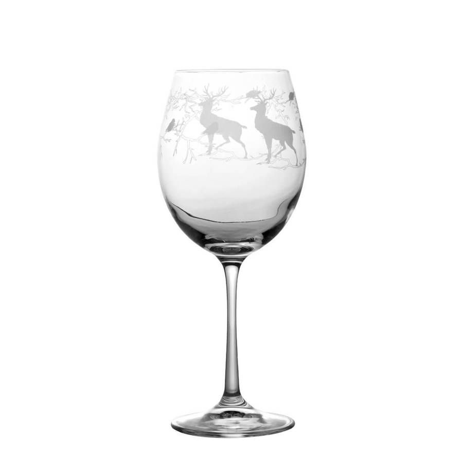Rødvin 65 cl - Alveskog