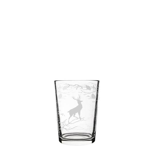Glass 25 cl - Alveskog