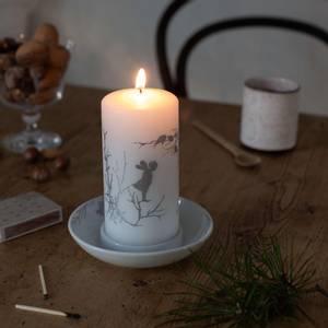 Bilde av lysestake til kubbelys - Alv