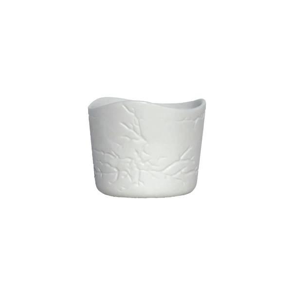 Lyslykt/bolle 9 cm - Alvekvist
