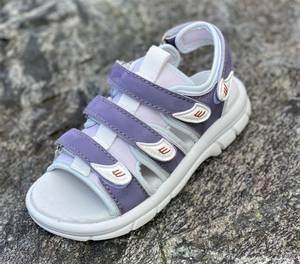 Bilde av Waitz sandaler med støtdemping for rygg, hofte, knær og føtter