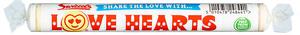 Bilde av Swizzels Love Hearts Giant 51g