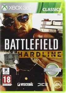 Bilde av Battlefield Hardline (Classics) (Xbox 360)