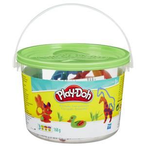 Bilde av Play-Doh Mini Bucket Animals