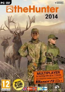 Bilde av The Hunter 2014 (PC)