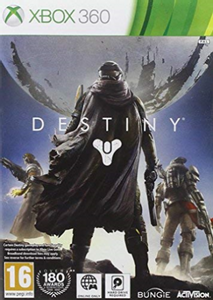 Bilde av Destiny (Xbox 360)