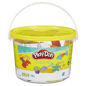 Bilde av Play-Doh Mini Bucket Beach