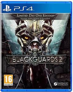 Bilde av Blackguards 2 - Limited Edition  (PS4)