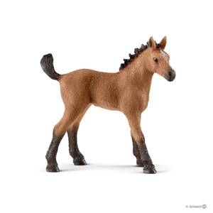 Bilde av Schleich Quarter-hest føll