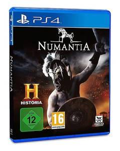 Bilde av Numantia (PS4)