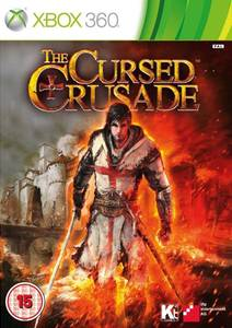 Bilde av The Cursed Crusade (Xbox 360)