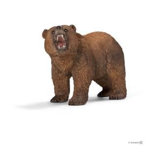 Bilde av Schleich Grizzlybjørn