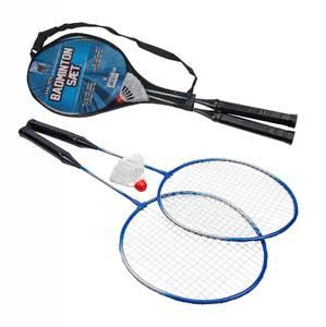 Bilde av Badmintonsett Til 2 Personer Vini Sport