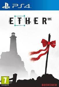 Bilde av Ether One (PS4)