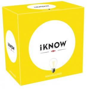 Bilde av Tactic iKnow Innovasjoner - Norsk Utgave