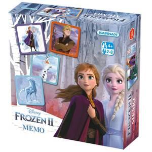 Bilde av Egmont Memo Frozen 2 - Norsk Utgave