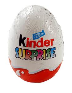 Bilde av Kinderegg Surprise 20g