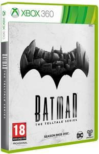 Bilde av Batman - The Telltale Series (Xbox 360)