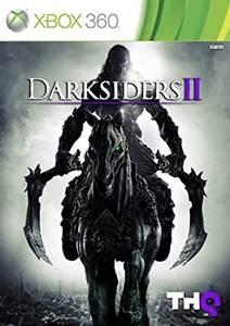 Bilde av Darksiders II (Classics) (Xbox 360)