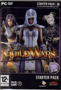 Bilde av Guild Wars (PC)