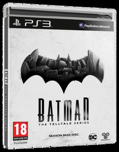 Bilde av Batman - The Telltale Series (PS3)